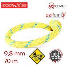 Curve_98_mm_Perform_3_Unicore__Cuerda_dinamica_98mm_70_m__Edelweiss